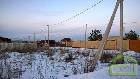 Участок ИЖС 15 соток в районе улицы Широкая - Фото 5