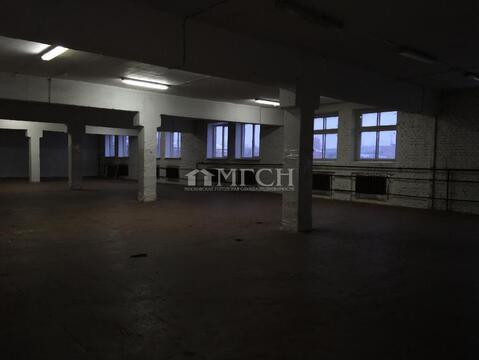 Аренда склада, м. Полежаевская, 2-й Магистральный - Фото 2