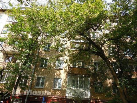 Продажа квартиры, м. Академическая, Ул. Ферсмана - Фото 2