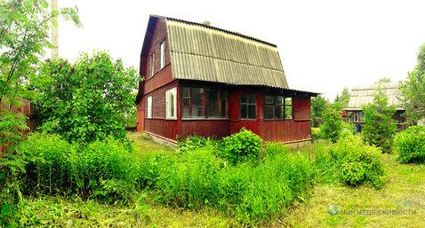 Дача 75,1 кв.м. в районе посёлка Сычёво Волоколамского р-на СНТ Ротор - Фото 1