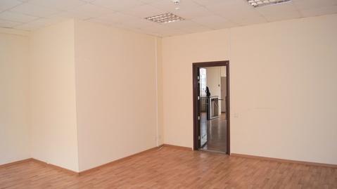 Сдается в аренду офисный блок, площадью 994,5 кв.м. на Кутузовской - Фото 5