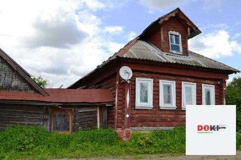 Продажа. Дом в Егорьевском районе. - Фото 1