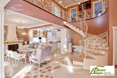 Дом в аренду448 кв. м,  15 сот, Калужское шоссе,  16 . - Фото 2