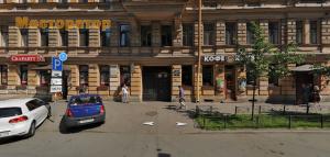 Продажа помещения в Центральном районе, с арендатором.