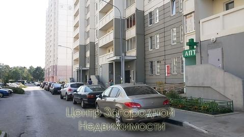 Двухкомнатная Квартира Область, улица Граничная, д.36, Новокосино, до . - Фото 1