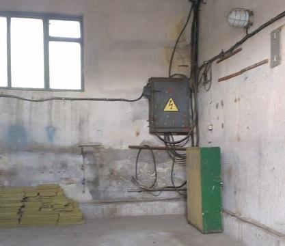 Снять склад в Севастополе. Склад на автотерминале на ш.Казачинском .
