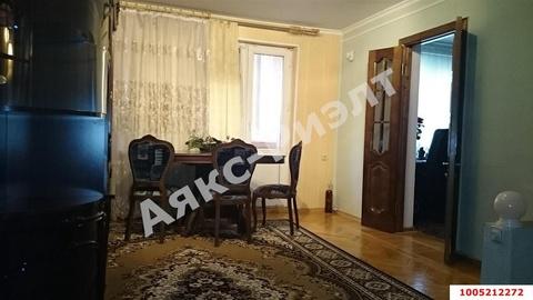Продажа квартиры, Краснодар, Федора Лузана - Фото 1