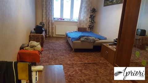 Сдается 1 комнатная квартира г. Щелково ул. Заречная д. 8 корп. 2 - Фото 2