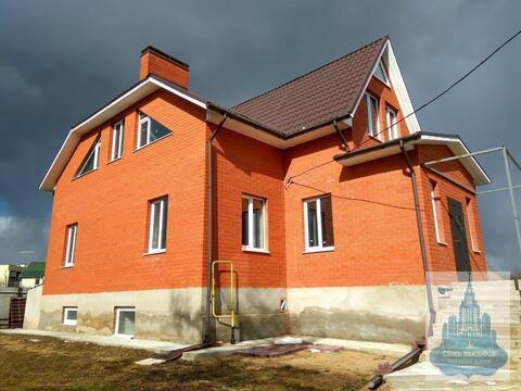 Продается новый, добротный и просторный дом 252 кв.м - Фото 1