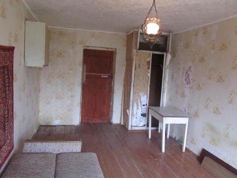 Комната в общ-тии 17,5 кв.м, ул. Ф.Калинина, г.Александров Владим.обл - Фото 2
