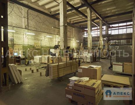 Продажа помещения пл. 22800 м2 под производство, , Быково Егорьевское . - Фото 4