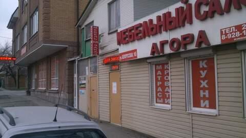 Сдается торговое помещение 46 м2, Ростов-на-Дону - Фото 2