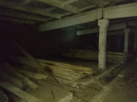 Под склад, хранилище, производство. 707 кв.м. - Фото 3