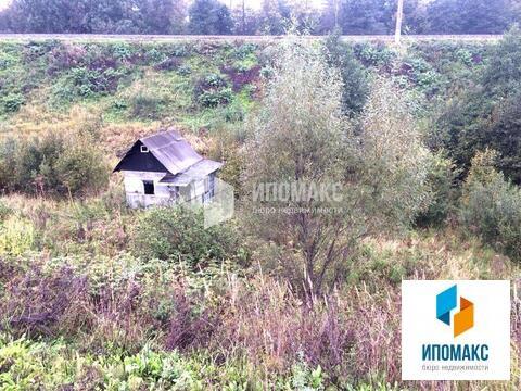 Участок 6 соток в СНТ Локомотив, п.Киевский, г.Москва - Фото 3
