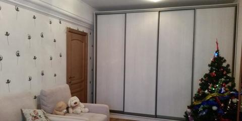 2к квартира ул. Курчатова д. 80 евро 55м2, кухня11 - Фото 2
