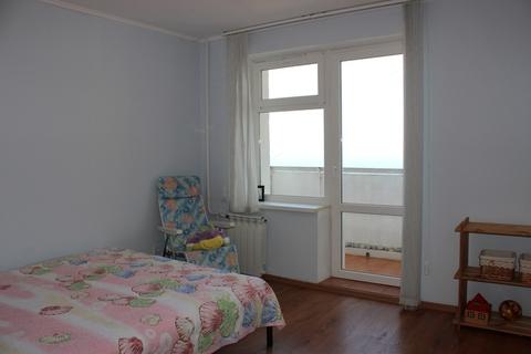 Трехкомнатная квартира с видом в Гаспре - Фото 5