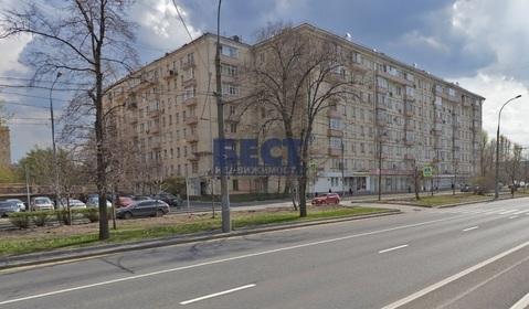 Трехкомнатная Квартира Москва, проспект Комсомольский, д.47, ЦАО - . - Фото 1