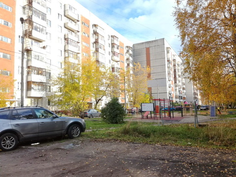 Продается 2х-комнатная квартира на ул.Корабельная - Фото 1