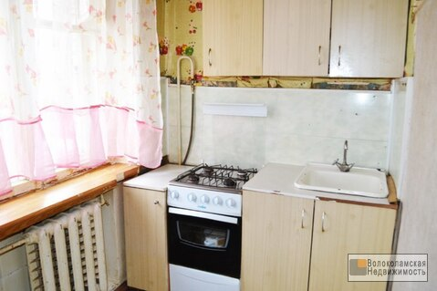 Двухкомнатная квартира в центре Волоколамска - Фото 3