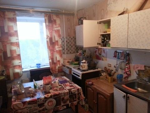 Продается 3к квартира в г.Кимры по ул.60 лет Октября 39 - Фото 2