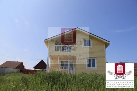 Продается новый дом в живописном месте - Фото 2