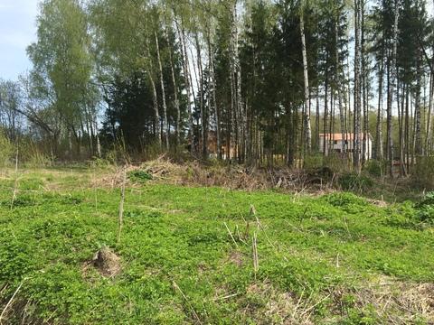 Земельный участок под строительство загородного дома. - Фото 2