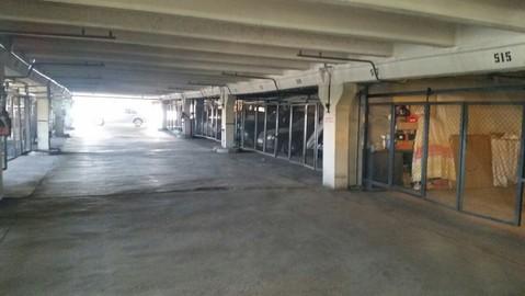 Продажа гаража, м. Площадь Мужества, Ул. Руставели - Фото 1