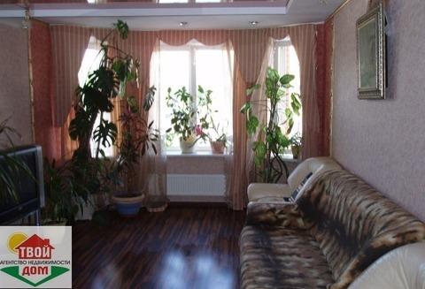 Продам 4-к квартиру в Обнинске. - Фото 1