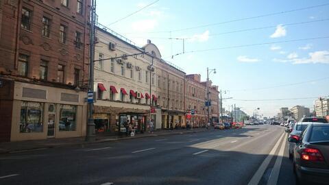 Продажа кафе 320 кв.м. в ЦАО, 1-я Тверская Ямская 27 - Фото 2