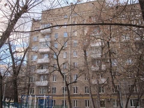 Торговое помещение по адресу м. Курская, ул. Земляной Вал, д. 24/32 . - Фото 5