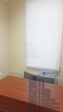 Офис в круглосуточном бизнкс-центре, ЮЗАО, Калужская метро - Фото 5