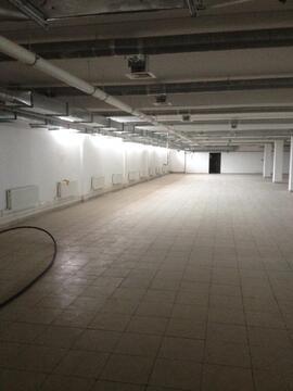 Аренда цокольного помещения Торгового комплекса Сергиев Посад - Фото 4