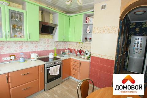 Отличная 1-комнатная квартира в г. Серпухов, ул. Центральная, 142к1 - Фото 2