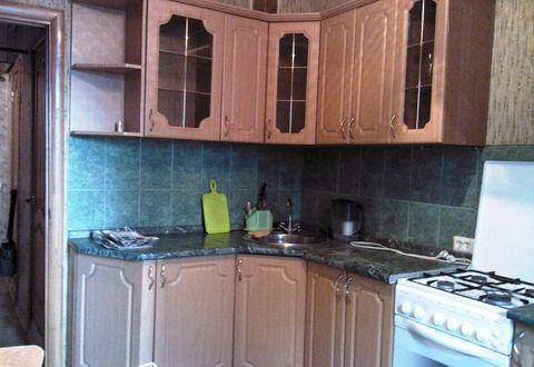 1 комнатная в г.Рязань, ул.Зубковой , дом 26 - Фото 4