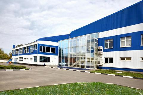 Производство стеклопакетов и переработка стекла в Батайске - Фото 1