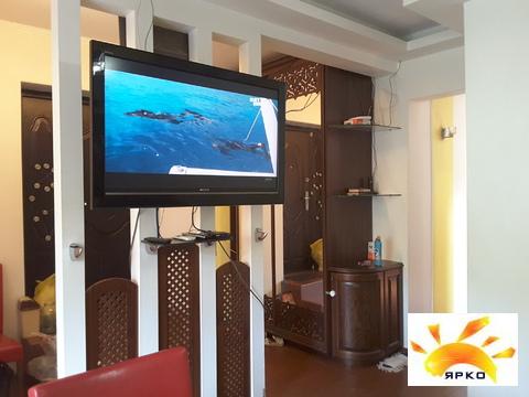 Продажа четырехкомнатной квартиры в Ливадии с хорошим ремонтом. - Фото 3