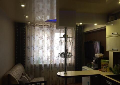 Шикарная двухкомнатная квартира - Фото 1