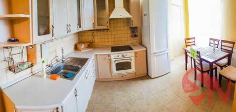 Продажа 3-комнатной квартиры в Партените. Квартира расположена на - Фото 1