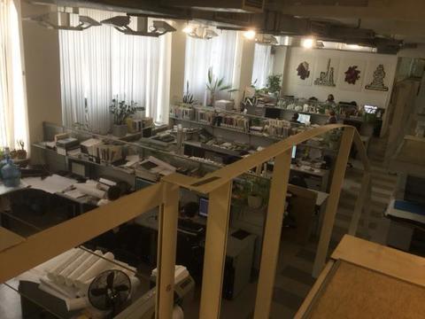 Продается офисное помещение 644 кв.м. на Цветном бульваре - Фото 5