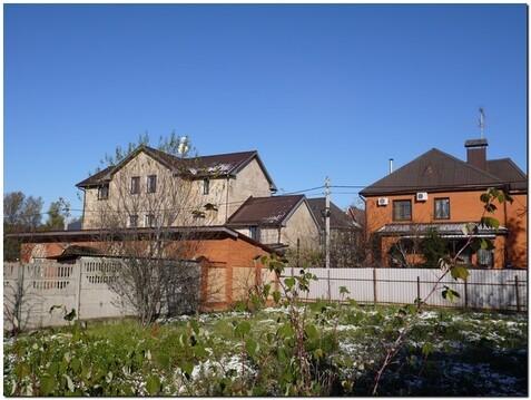 Участок для вашего дома в Дудкино ! рядом станция метро Румянцево - Фото 3