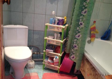 Отличная однокомнатная квартира в тихом районе Сосновой рощи на ул. Ка - Фото 5