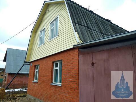 Продается добротный просторный двухэтажный кирпичный дом - Фото 5
