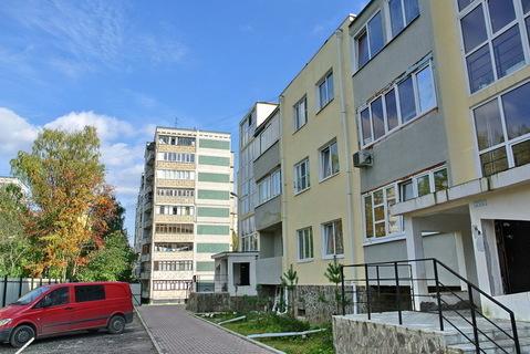3-комн. квартира 81,5 кв.м. с евроремонтом рядом с ЗЕЛАО г. Москвы - Фото 1