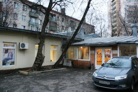 Москва г, Стройковская ул, дом № 21 - Фото 2