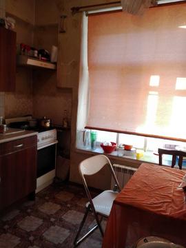 Комната 25кв м в 3х комнатной квартире - Фото 2