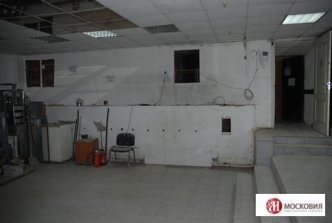 Торгово-офисное помещение 272 кв.м, ул.Арбат, д.51 - Фото 5