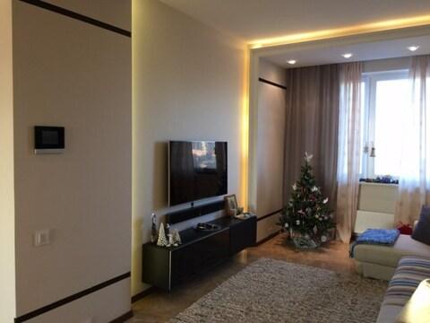 А49750: 5 квартира, Москва, м. Полежаевская, проспект Маршала Жукова, . - Фото 2