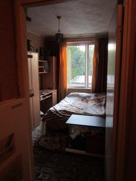 Двух комнатная квартира, лучший бюджетный вариант в Москве - Фото 4