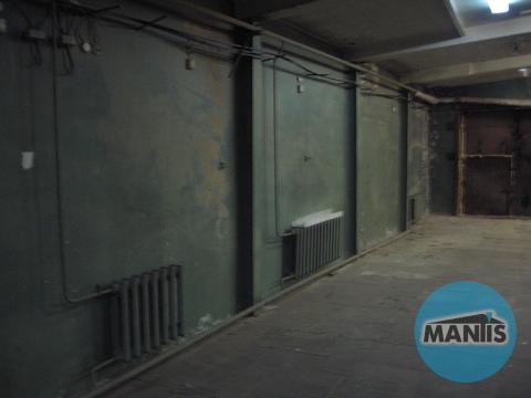 Теплый склад 438м2 осз, въездные ворота. ЗАО - Фото 5
