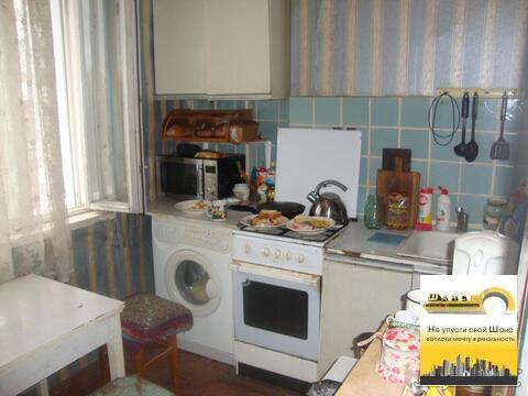 Сдаётся 4 комнатная квартира в 5 мкр - Фото 1
